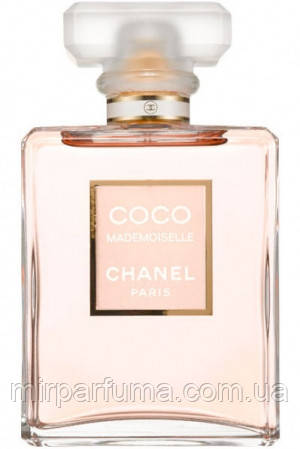 Женский парфюм Chanel Coco Mademoiselle