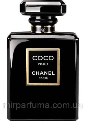 Женская парфюмированная вода Chanel Coco Noir, фото 2