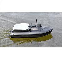 JABO-2АG-32A-F7 прикормочный кораблик c GPS автопилотом и эхолотом