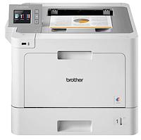 Принтер A4 Brother HL-L9310CDW с Wi-Fi