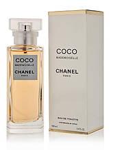 Парфюмерия женская Chanel Coco Madmoiselle Eau De Toilette 100 ml тестер