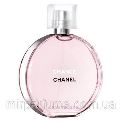 Женская Туалетная Вода Chanel Chance Eau Tendre тестер, фото 2