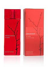 Женская туалетная вода Armand Basi In Red Eau de Parfum