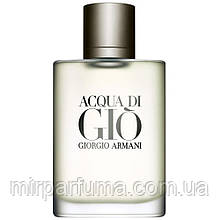 Туалетная вода мужская Giorgio Armani Acqua di Gio Pour Homme