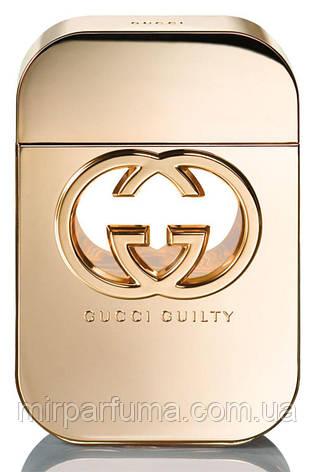 Женская Туалетная Вода Gucci Guilty Pour Femme тестер, фото 2