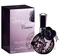 Женская парфюмированная вода Valentino Rockn Rose Couture