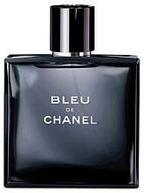Мужская Туалетная Вода Chanel Bleu De Chanel тестер