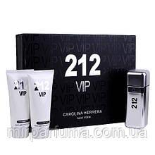 Carolina Herrera 212 Vip Men Набор для Мужчин