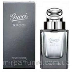 Чоловіча парфумерія Gucci by Gucci for Men 90 мл