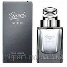 Парфюмерия мужская Gucci by Gucci for Men 90 мл