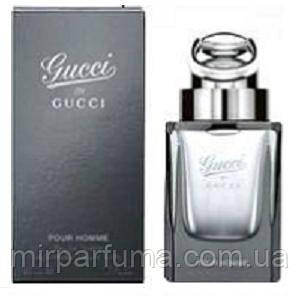 Чоловіча парфумерія Gucci by Gucci for Men 90 мл, фото 2