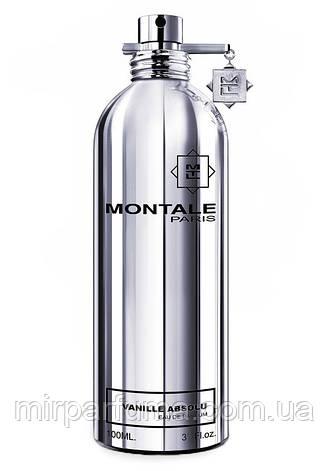 Montale Vanille Absolu 100 ml, фото 2