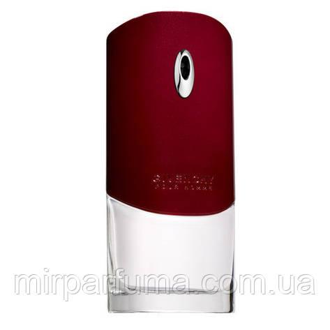 Мужская Туалетная Вода Givenchy Pour Homme тестер, фото 2