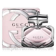 Женская туалетная вода Gucci Bamboo 75 ml, фото 2