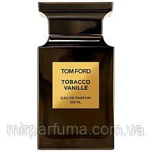 Туалетная вода Tom Ford Tabacco Vanille 100 ml