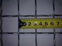 Сетка канилированная 30*30 диаметр проволоки 3,0 мм