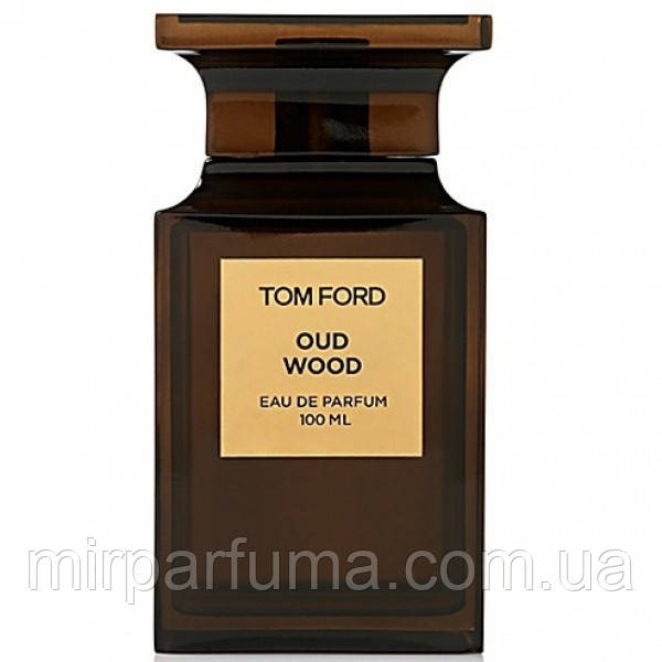 Парфмюмированная вода чоловіча Tom Ford Oud Wood 100 ml