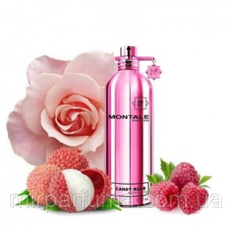 MONTALE CANDY ROSE TESTER , фото 2