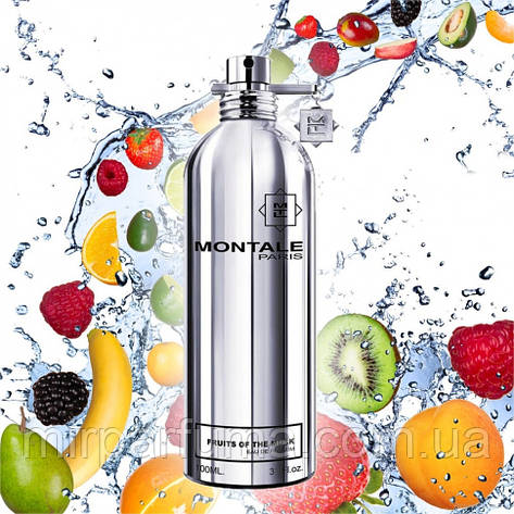 MONTALE FRUITS OF THE MUSK TESTER, фото 2