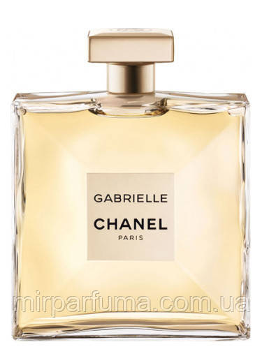 Женская парфюмерная вода Chanel Gabrielle 100 ml