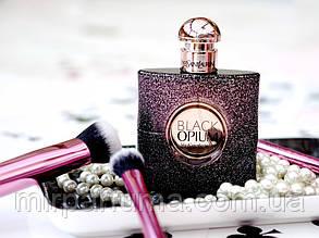 Женская Парфюмерная Вода Yves Saint laurent Black Opium Nuit Blanche