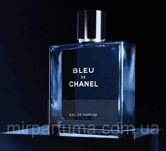 мужская парфюмерная вода Chanel Bleu De Chanel Eau De Parfum