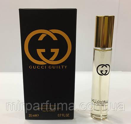Gucci Guilty Pour Femme, фото 2