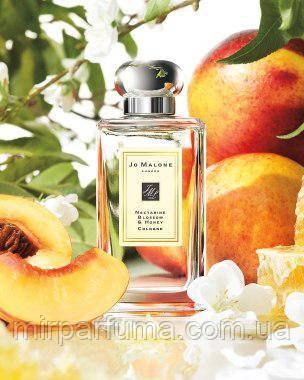 Одеколон Унисекс Jo Malone Nectarine Blossom & Honey, фото 2