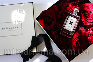 Одеколон Женский Jo Malone Red Roses Cologne