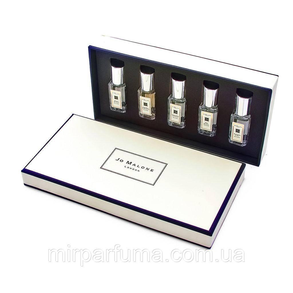 Набор мини-парфюмов Jo Malone Edp