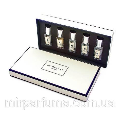 Набор мини-парфюмов Jo Malone Edp, фото 2