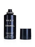 Chanel Bleu de Chanel Дезодорант копия