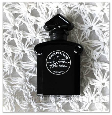 Женский парфюм Guerlain La Petite Robe Noire BLACK PERFECTO, фото 2