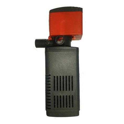 Внутренний фильтр Xilong XL-F080, до 80л, фото 2