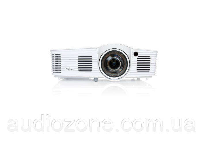 Проектор Full HD 3D OPTOMA HD29 DarBee