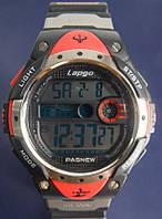 Спортивные часы Lapgo Pasnew PL-388-N4