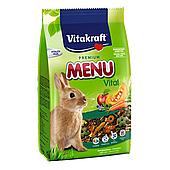 Корм для кроликов Vitakraft «Premium Menu Vital» 5 кг