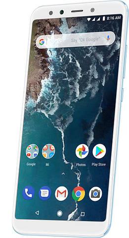 Xiaomi Mi A2 4/64Gb EU Blue