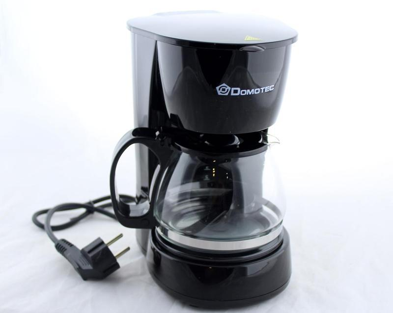 Кофеварка MS 0707 / 606  220V