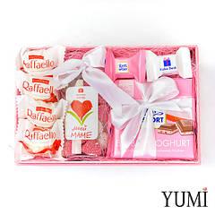 Подарочные наборы женщинам