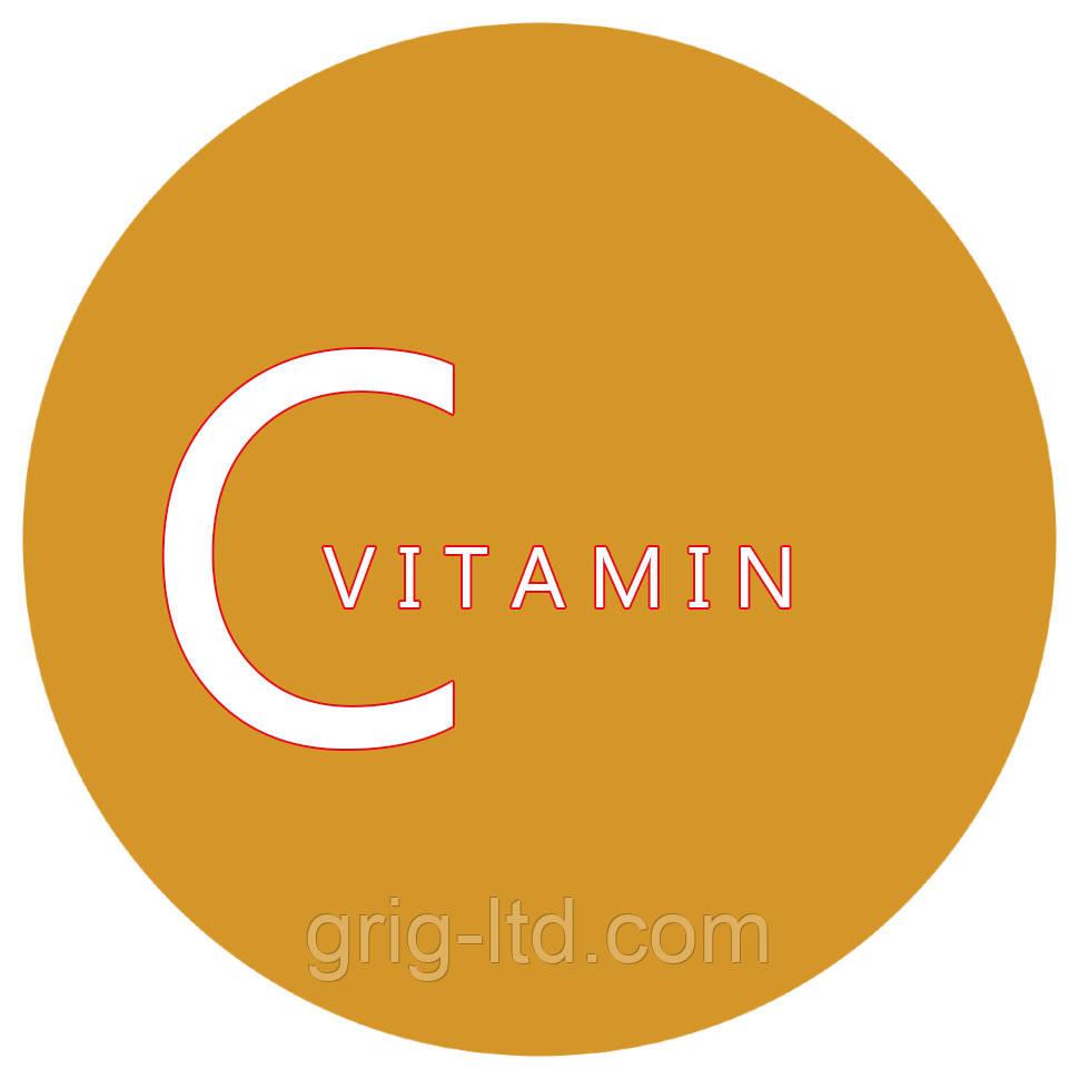 Витамин С 100 %. (аскорбиновая кислота)
