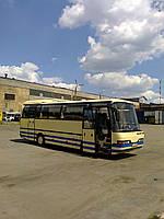 Развозка сотрудников и персонала автобусом Neoplan N 208 (35 мест)