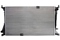 Радиатор системы охлаждения на Рено Трафик II 2.5dci (146л.с.) / THERMOTEC D7R053TT