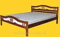 Полуторная кровать Юлия 120 ТИС 905х1280х2085мм