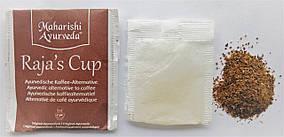 Раджа Кап - аюр. заменитель кофе, снижает свободные радикалы, замедлят старение, и ус. иммунитет, 1 пакетик
