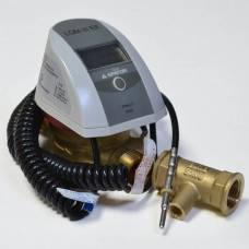 Теплосчетчик Apator Elf-1,5-20 компактный механический Q=1,5 м3/час квартирный