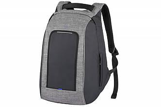 """Рюкзак для ноутбука 2E-BPN63145GR 16"""" серый"""