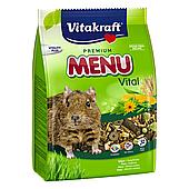 Корм для дегу Vitakraft «Premium Menu Vital» 600 г