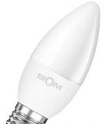 Светодиодная лампа BIOM smd BT-549 С37 4W Е14 т/б