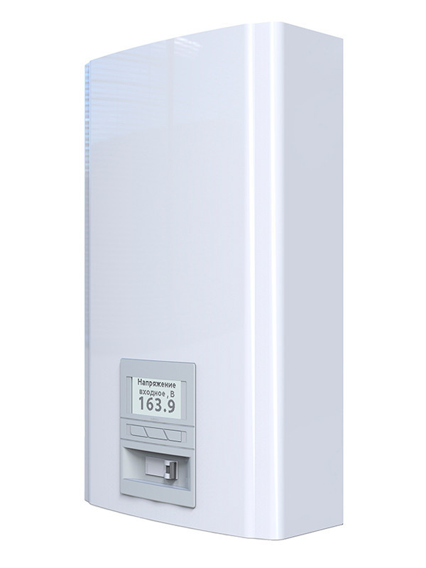Стабілізатор напруги однофазний тиристорний ЕЛЕКС ГЕРЦ М 36-1/32(7кВт) v3.0